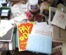 Colter Jacobsen: Joe Brainard on Work Table